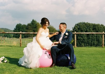 Northants film wedding photographer A-127